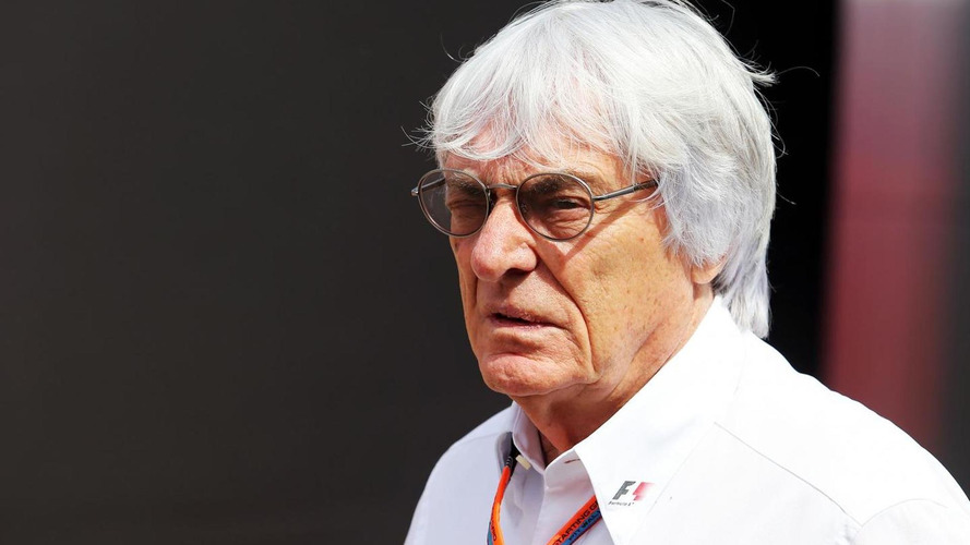 Ecclestone pushing ahead with 'customer cars'