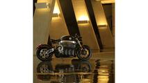 Sora Electric Superbike