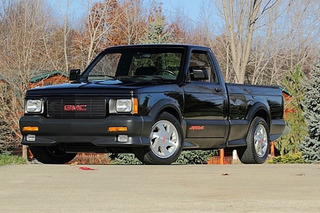 Buy One of the World's Fastest Pickup Trucks