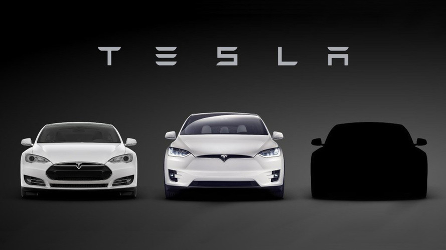 Tesla Model 3 will reportedly run from 0-60 mph in under 4 seconds