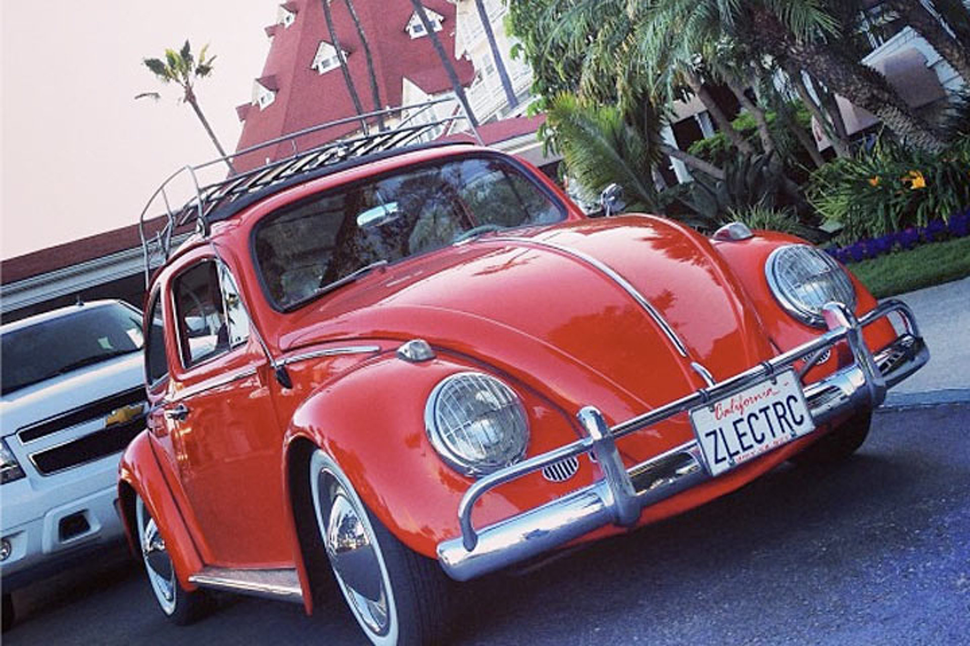 Zelectric Bug is the EV Beetle for a New Generation