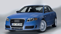 quattro GmbH presents the Audi A4 DTM Edition