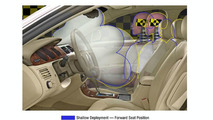 GM Dual Depth Air Bag