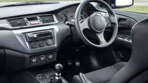 Mitsubishi Lancer Evolution IX FQ-360