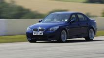 GCF Test Drive - BMW M5