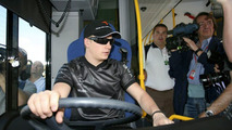 Raikkonen eyes lucrative sabbatical in 2010
