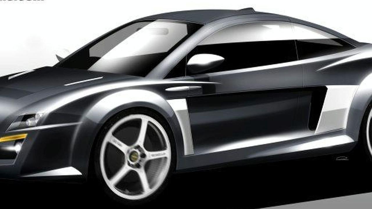 Prodrive P2 Concept