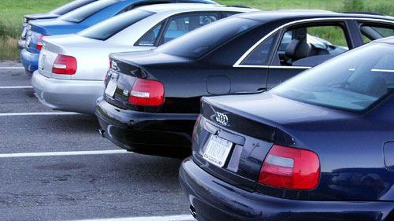 NE Audi Owner's Club 2001