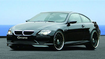 G-POWER G6 Coupe 5.0 S
