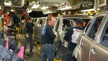 Chrysler Belvidere Plant