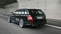 VÄTH V63RS Power-C-Class CLUBSPORT wagon