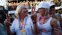Leaked email says Virgin buying Manor stake