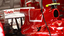 Rivals 'overestimate' blown diffuser concept - Horner