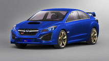 Next Subaru WRX STI will feature new 300+ HP 2.0 liter turbo