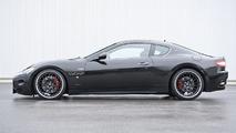 Eye Candy: Hamann 21-inch wheels for Maserati GranTurismo