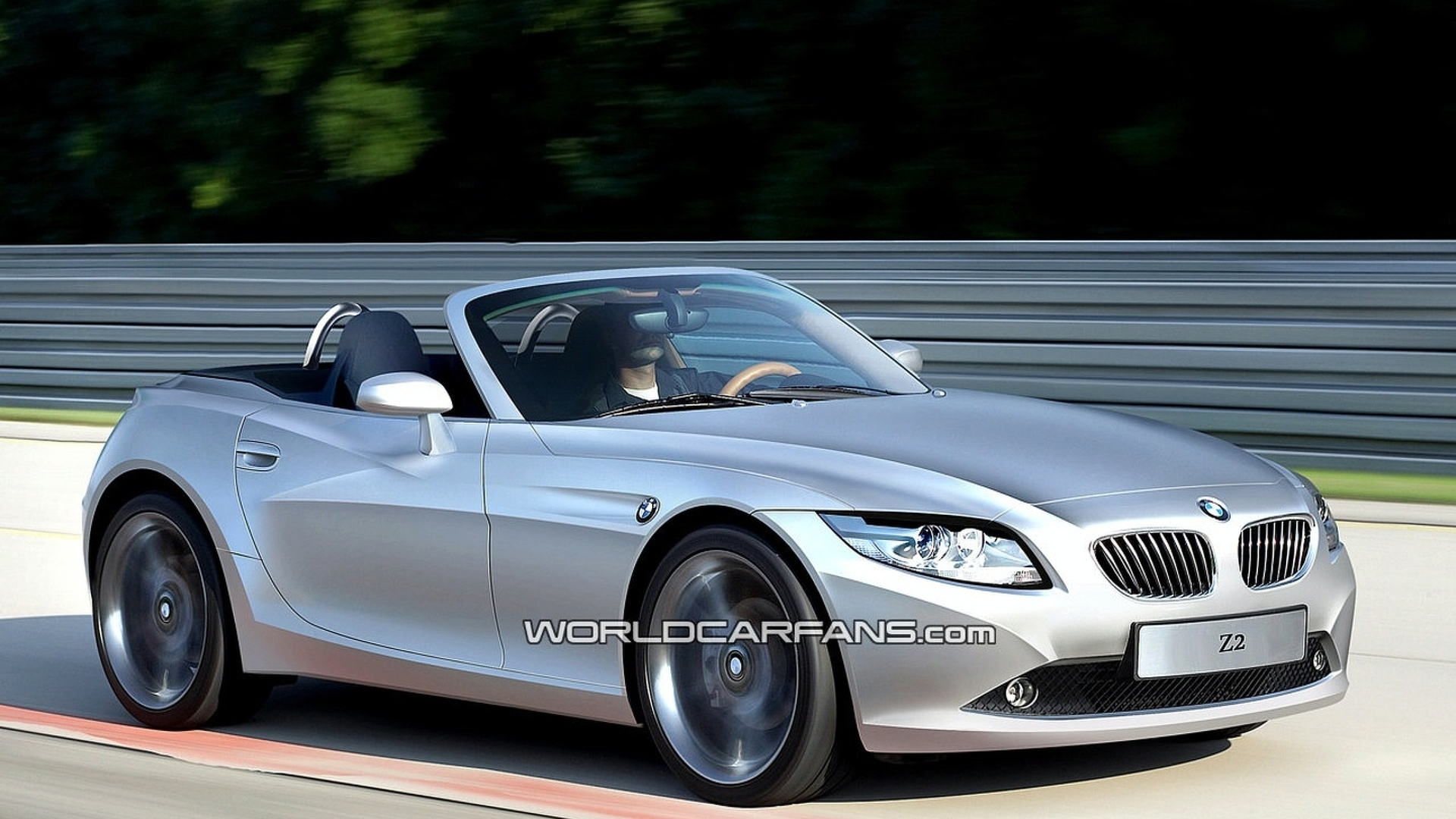 BMW Z2 roadster could debut in 2014 - report