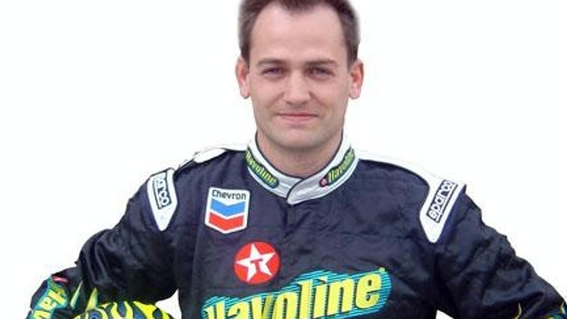 Former Stig Ben Collins reveals his Top Gear secrets