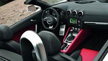 2011 Audi TT Facelift Revealed