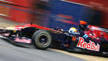Red Bull, Renault, eye team switch for Buemi