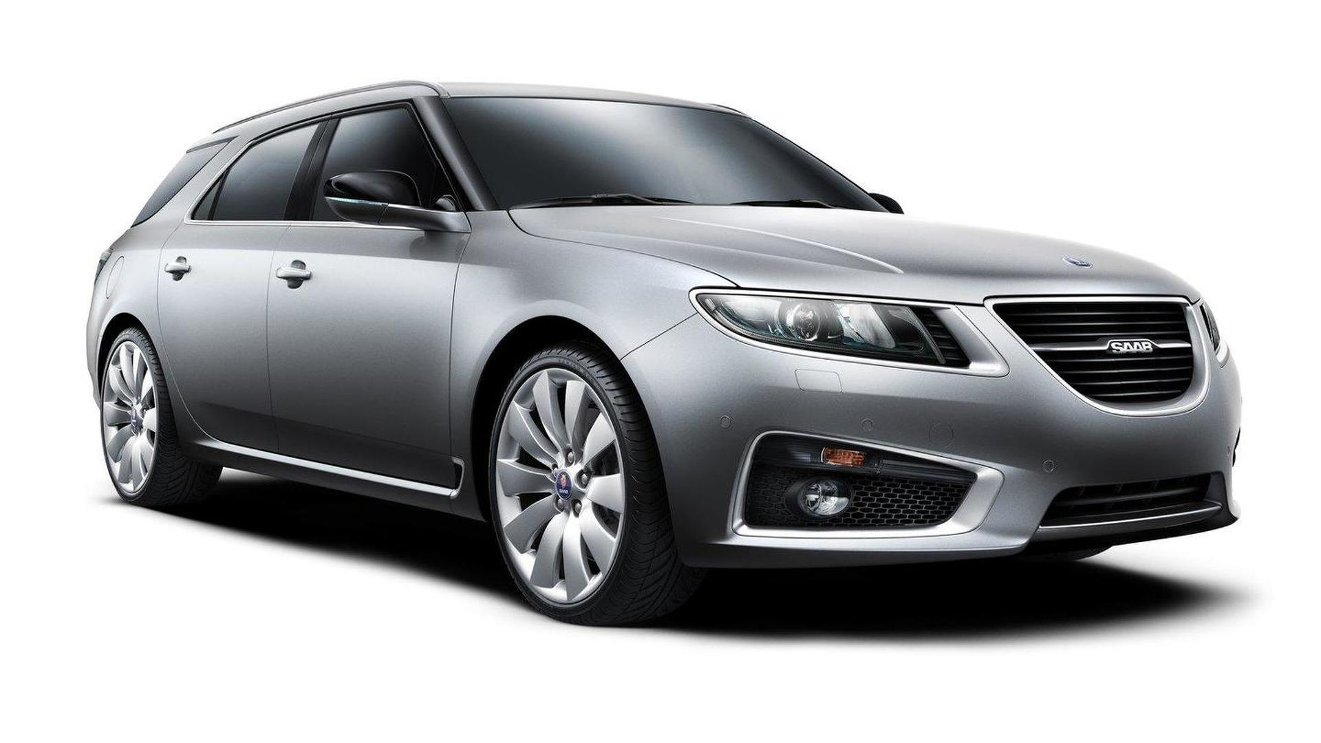 BMW interested in Saab - report