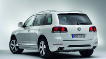 VW Touareg North Sails special edition