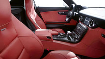 Mercedes SLS AMG in Depth with Video