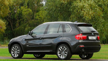 BMW X5 xDrive35d 10-Year Edition