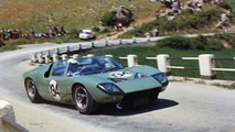Ford GT40 prototype up for auction