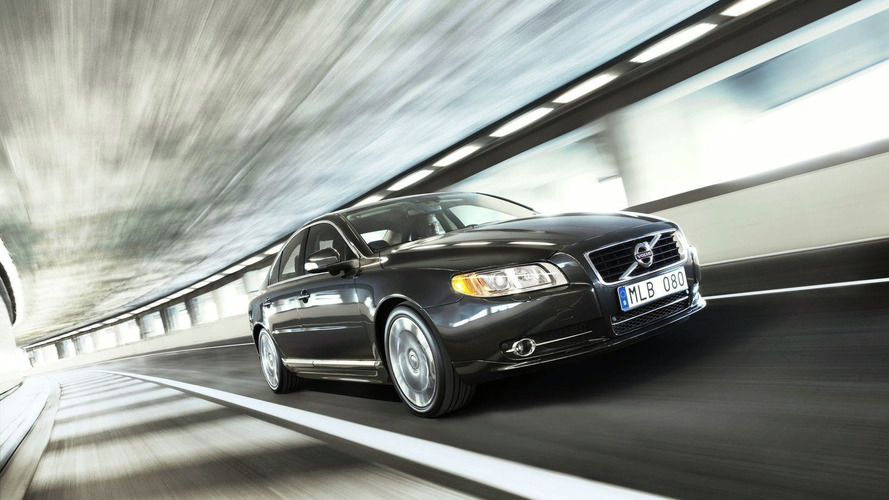Geely wants Volvo to make 7-Series and S-Class competitor