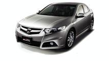 Honda Touring Modulo Accord