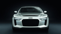 Audi Quattro video - old meets the new [videos]