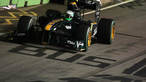 Proton says Fernandes may not call F1 team 'Lotus'