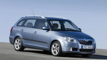 New Fabia Estate