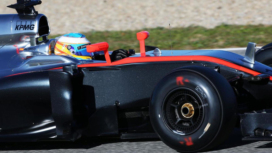 Alonso not injured but in doubt for Australia - Dennis