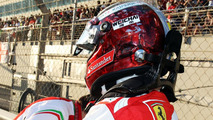 F1 should 'respect' Alonso's Ferrari exit - Campos