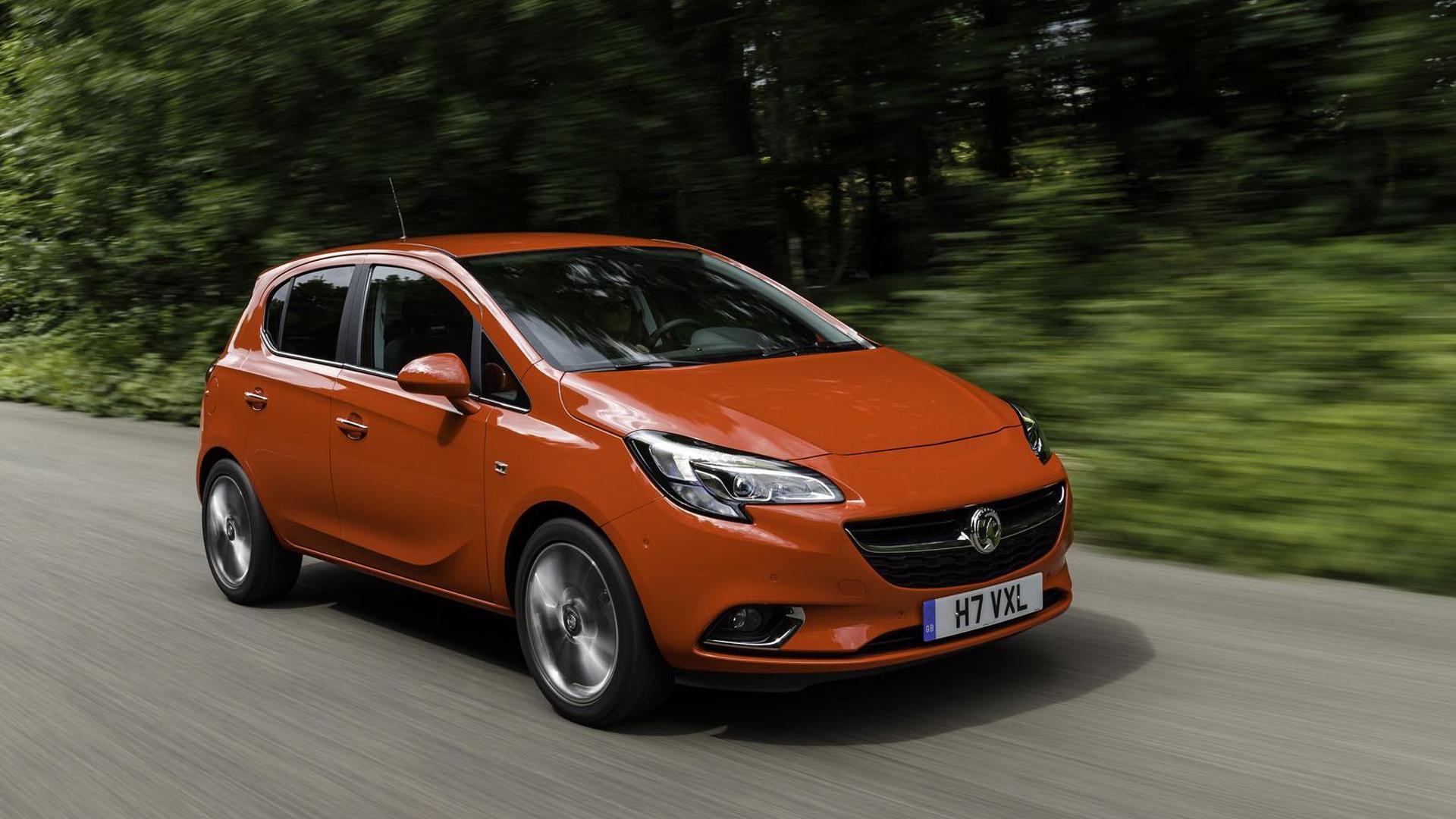 Opel planning Dacia-like range of low-cost models - report