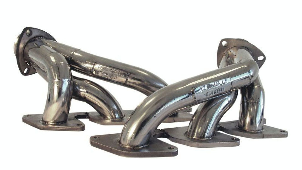 New Kleemann High Flow Exhaust Headers