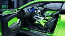 VW Iroc Concept
