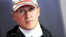 Bianchi moved to France, Schumacher 'paralysed'