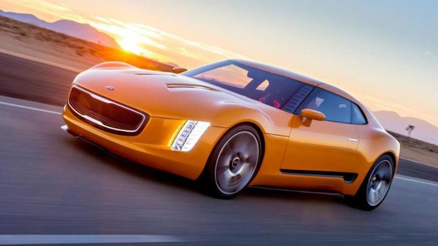 Kia exec downplays the possibility of a sports car - report