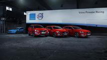 Volvo Black R lineup