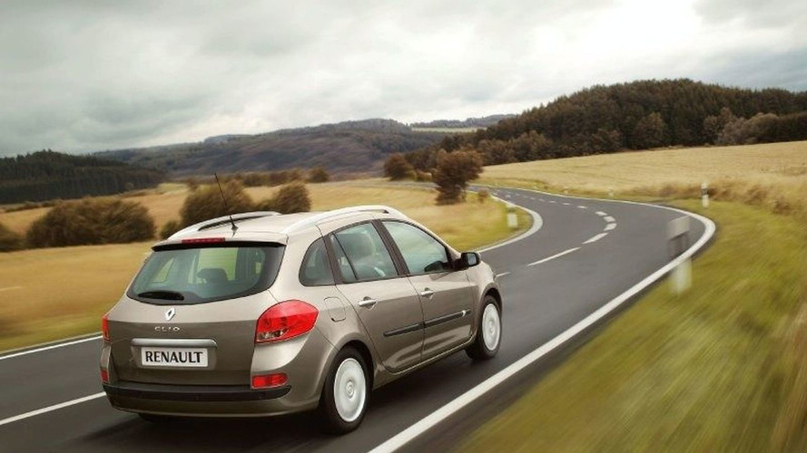 In Depth: Renault Clio Sport Tourer