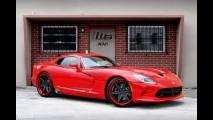 Wheels Boutique SRT Viper