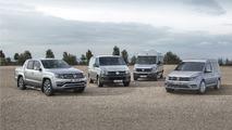 Volkswagen Commercial Vehicles