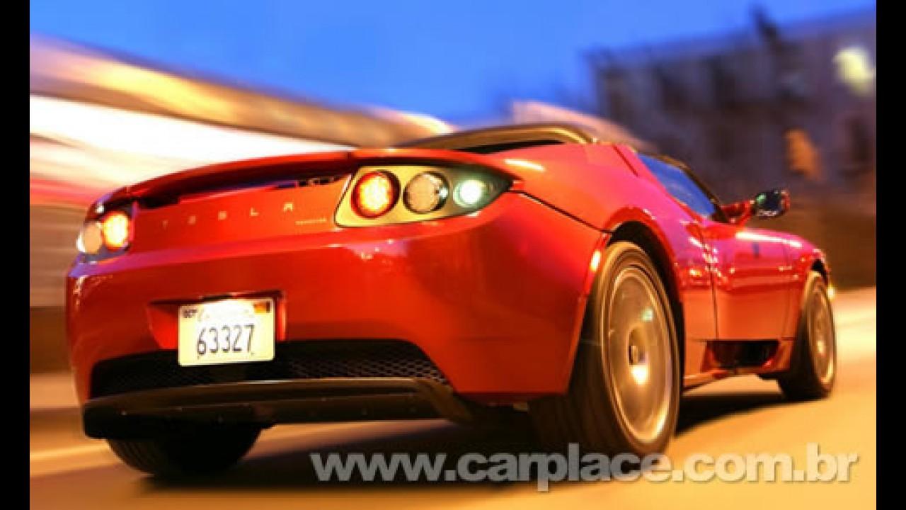 Tesla estuda produção em massa de carro elétrico de menos de US$ 30 mil