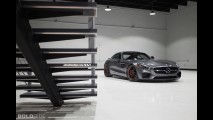 Wheels Boutique Mercedes-AMG GT S Edition 1