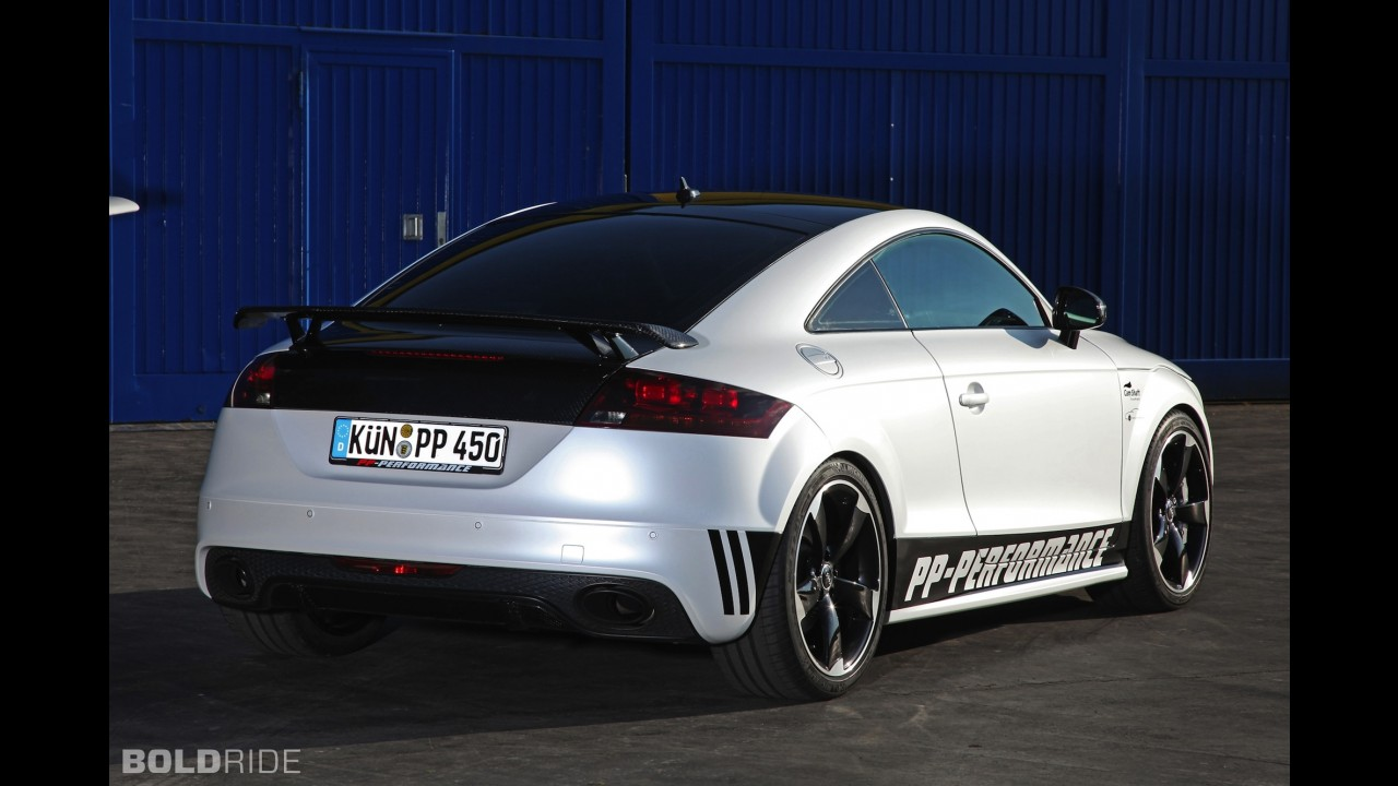 Cam Shaft PP-Performance Audi TT RS