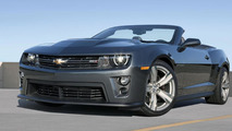 Next-generation Chevy Camaro coming in 2016 - report