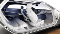 Mercedes-Benz F 125! research vehicle debuts in Frankfurt [videos]