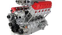 Mopar 8.4-liter V10 crate engine with 800 hp introduced